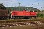 "MaK 1000590 - Railion ""294 290-2"" 03.09.2004 - KreuztalPatrick Paulsen"