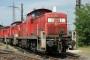 """MaK 1000591 - Railion """"294 291-0"""" 29.05.2005 - Oberhausen, Rangierbahnhof WestRolf Alberts"""