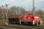 "MaK 1000591 - Railion ""294 291-0"" 02.12.2005 - Moers-RheinkampRolf Alberts"