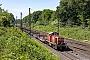 "MaK 1000591 - DB Cargo ""294 791-9"" 26.05.2020 - Duisburg-Neudorf, Abzweig LotharstraßeMartin Welzel"