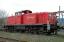 "MaK 1000594 - Railion ""294 794-3"" 28.03.2005 - Duisburg-RuhrortRolf Alberts"