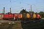 """MaK 1000594 - Railion """"294 794-3"""" 01.07.2008 - Hamm-RangierbahnhofJens Grünebaum"""