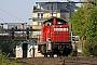 "MaK 1000594 - DB Schenker ""294 794-3 "" 21.04.2009 - Paderborn, Kasseler TorTobias Pokallus"