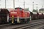 "MaK 1000594 - DB Schenker ""294 794-3"" 18.10.2013 - CottbusTorsten Frahn"