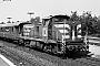 "MaK 1000598 - WLE ""VL 0662"" 31.05.1982 - NeubeckumDietrich Bothe"
