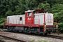 "MaK 1000599 - DE ""22"" 25.06.2013 - Bochum-PräsidentAlexander Leroy"