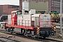 """MaK 1000599 - DE """"22"""" 05.02.2014 - BochumRolf Alberts"""