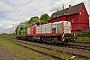 """MaK 1000602 - DE """"26"""" 04.05.2015 - Ratingen-LintorfLothar Weber"""