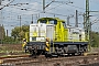 "MaK 1000602 - DE ""26"" 02.10.2017 - Oberhausen, Rangierbahnhof WestRolf Alberts"
