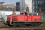 "MaK 1000603 - DB Schenker ""294 828-9"" 13.02.2015 - DarmstadtWalter Kuhl"