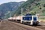 "MaK 1000604 - DB ""290 329-2"" 14.07.1987 - Ediger-EllerTomke Scheel"