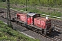 "MaK 1000606 - DB Cargo ""294 831-3"" 23.04.2018 - Duisburg-Neudorf, Abzweig LotharstraßeMartin Welzel"