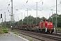 "MaK 1000609 - DB Schenker ""294 834-7"" 13.07.2012 - Heilbronn, HauptbahnhofHarald Belz"