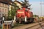 """MaK 1000610 - DB Cargo """"294 835-4"""" 30.04.2017 - Mannheim, HafenErnst Lauer"""