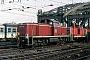 """MaK 1000615 - DB AG """"294 340-5"""" 21.02.1998 - Köln, HauptbahnhofHeinrich Hölscher"""
