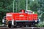"""MaK 1000616 - Railion """"294 841-2"""" 15.06.2005 - Neumark (Sachsen)Klaus Hentschel"""
