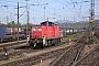 """MaK 1000618 - Railion """"294 843-8"""" 20.09.2007 - Weil  (Rhein)Werner Schwan"""