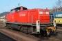 "MaK 1000619 - DB AG ""294 344-7"" 03.04.2005 - EnsdorfMarkus Hilt"