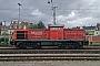 """MaK 1000619 - DB Cargo """"294 844-6"""" 06.09.2017 - Karlsruhe, WestbahnhofWolfgang Rudolph"""