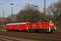 """MaK 1000620 - DB Schenker """"294 845-3"""" 22.03.2011 - Köln, Bahnhof WestWerner Schwan"""