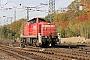 """MaK 1000620 - DB Schenker """"294 845-3"""" 27.10.2011 - Köln-GrembergRalf Lauer"""