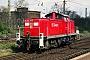 "MaK 1000620 - DB Cargo ""294 345-4"" 07.04.2001 - Neuss, HauptbahnhofDietrich Bothe"