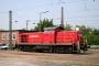"MaK 1000622 - Railion ""294 847-9"" 08.06.2006 - Hamm, RangierbahnhofTobias Pokallus"