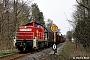 "MaK 1000622 - Railion ""294 847-9"" 21.04.2006 - bei Paderborn NordMartin Rese"