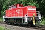"MaK 1000623 - Railion ""294 848-7"" 30.05.2006 - Ratingen-TiefenbroichPatrick Böttger"
