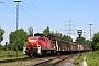 """MaK 1000623 - DB Schenker """"294 848-7"""" 07.06.2013 - Duisburg-WalsumAndreas Kabelitz"""