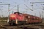 """MaK 1000623 - DB Schenker """"294 848-7"""" 31.10.2013 - Oberhausen, Abzweig MathildeIngmar Weidig"""
