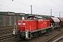 """MaK 1000625 - DB AG """"294 350-4"""" 06.04.2006 - Witten, HauptbahnhofIngmar Weidig"""