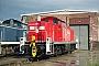 """MaK 1000626 - DB Cargo """"294 351-2"""" 15.08.1999 - Köln-GrembergAlexander Leroy"""