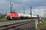 """MaK 1000630 - DB Schenker """"294 855-2"""" 19.04.2012 - Oberhausen WestPatrick Bock"""