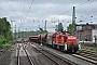 """MaK 1000630 - DB Schenker """"294 855-2"""" 03.06.2013 - Bochum-LangendreerJens Grünebaum"""