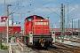 """MaK 1000631 - DB Schenker """"294 856-0"""" 10.07.2015 - Bremerhaven, ÜberseehafenMalte Werning"""
