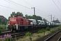 "MaK 1000631 - Railion ""294 856-0"" 11.06.2007 - Krefeld-UerdingenMichael Kuschke"