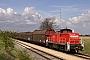 """MaK 1000631 - DB Schenker """"294 856-0"""" 20.04.2012 - Euskirchen-WüschheimWerner Schwan"""