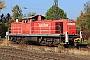 "MaK 1000634 - DB Cargo ""294 859-4"" 18.10.2018 - Dieburg, BahnhofKurt Sattig"