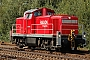 "MaK 1000635 - Railion ""294 860-2"" 06.09.2007 - Bochum-Langendreer WestThomas Dietrich"