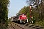 "MaK 1000636 - DB Schenker ""294 861-0"" 24.04.2010 - Duisburg-WalsumMalte Werning"