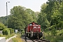 "MaK 1000636 - Railion ""294 361-1"" 08.06.2006 - FlandersbachIngmar Weidig"