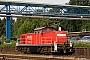 """MaK 1000636 - DB Schenker """"294 861-0"""" 03.07.2012 - Gladbeck, TalstraßeIngmar Weidig"""