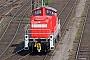 """MaK 1000640 - Railion """"294 865-1"""" 26.04.2007 - Hagen-Vorhalle, RangierbahnhofIngmar Weidig"""