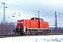 """MaK 1000640 - Railion """"294 365-2"""" 02.03.2006 - Hagen-Vorhalle,  RangierbahnhofIngmar Weidig"""