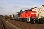 """MaK 1000640 - Railion """"294 865-1"""" 29.10.2008 - Paderborn NordTobias Pokallus"""