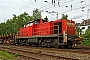 "MaK 1000641 - DB Schenker ""294 866-9"" 16.07.2012 - KreuztalArmin Schwarz"