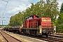 "MaK 1000641 - DB Cargo ""294 866-9"" 22.06.2019 - KreuztalArmin Schwarz"