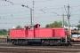 """MaK 1000643 - Railion """"294 368-6"""" 22.07.2006 - Weil am RheinTheo Stolz"""