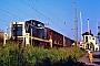 """MaK 1000643 - DB AG """"294 368-6"""" 22.05.1996 - Dieburg, BahnhofKurt Sattig"""